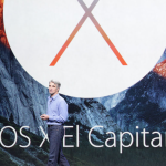 OS X 10.11 El Captain support